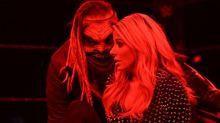 Verstörendes Finale! WWE-Horrorfigur greift Frau an