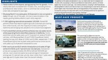 Ford Mustang Mach-E Sales Grew 15.8 Percent in July, Second Largest in Electric SUV Segment; New Vehicle Launches of F-150 Hybrid, Bronco, Mustang Mach-E Expand Ford's Competitive Conquest Rate
