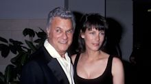Jamie Lee Curtis says she 'shared drugs' with dad Tony Curtis