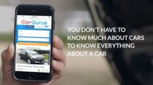 """CarGurus Gives Shoppers """"Everything You Need To Know"""" in Newest Television Ads"""