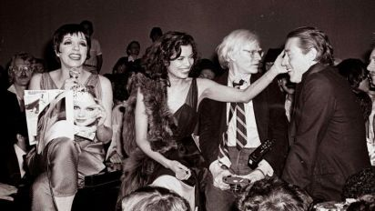 Studio 54 trailer exclusive: Watch the first teaser for Matt Tyrnauer's documentary exploring the infamous nightclub