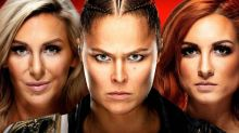 A Women's Match Will Be The Main Event At WrestleMania For The First Time