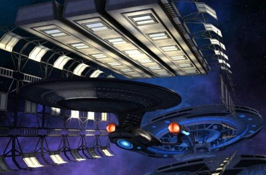 Captain's Log: A look into the future of Star Trek Online