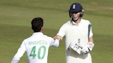 Magnificent Crawley, Buttler and Anderson leave Pakistan on the ropes
