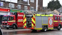 Explosion Reports In Harold Hill, North London, Investigated By Police