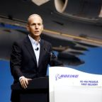 Boeing making 'steady progress' on path to 737 MAX software certification: CEO