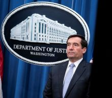 Top Justice Department security official to leave post next week after leaks reports: NY Times