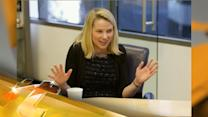 Top Tech Stories of the Day: After A Year Of Upgrading Yahoo, CEO Marissa Mayer To Join TechCrunch Disrupt SF SF