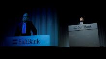 SoftBank governance reforms stop short of Vision Fund: sources
