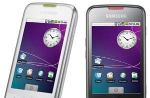 Samsung Galaxy Spica getting Android 2.0 upgrade next month?
