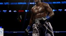 Deontay Wilder could revive heavyweight division and boxing, but does he have the desire to do it?