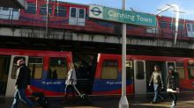 DLR strikes: How to get to the London Marathon during weekend walk out