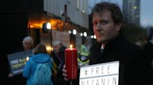 Iran sentences British woman to 5 years on security charges