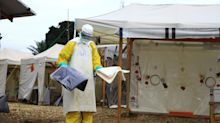 Experts Said A War Zone Ebola Outbreak Would Be A Nightmare. It's Been Even Worse.