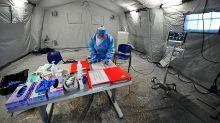 Hoffnung in Italien: Weniger Neuinfektionen, weniger Tote