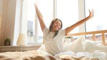 ¿Duermes menos de seis horas y te sientes genial? Podrías ser el ganador de una lotería genética