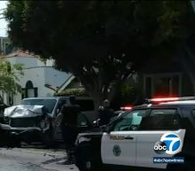 Trail of damaged cars, injured people in RV chase highlights dangers of police pursuits