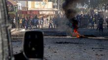 Tunisie: le sang de l'informel