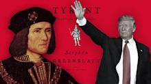 Is there a tyrant among us? What would Shakespeare say?