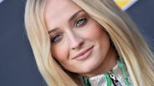 Sophie Turner Says She Felt Pressure to Lose Weight While Filming Game of Thrones