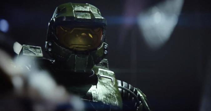 Microsoft flashes its 'Halo 2' remake and Atari documentary at Comic-Con