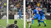Juve nach 0:1 im Spitzenspiel gegen Neapel unter Druck