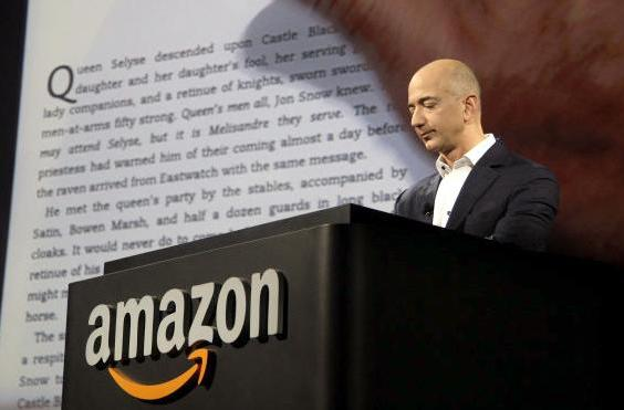 Authors will fire back at Amazon with calls for a government investigation