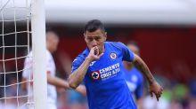 "Infección del ""Cata"" Domínguez, a causa del coronavirus señala su esposa"