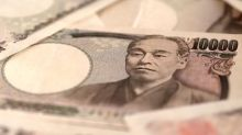 Signs of Shifting Sentiment for Yen Short Term