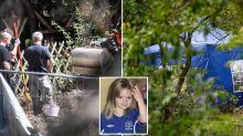 'Secret cellar' found at Madeleine McCann suspect's property