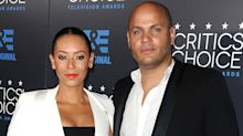 Mel B claims she was drugged throughout Stephen Belafonte marriage