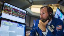 美股日誌|通脹爭辯持續 標指高位徘徊