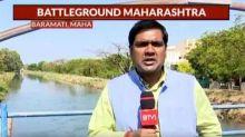 Campaign trail: BTVI travels to Baramati, Maharashtra