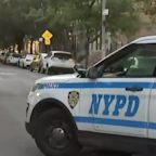 1-year-old killed, several wounded in weekend shootings in New York City