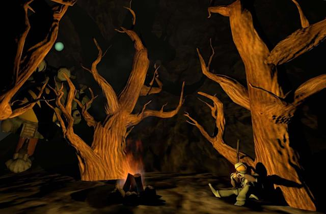 Crowdfunded 'Outer Wilds' drops Steam for Epic Store exclusivity