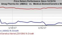 AMAG Pharma (AMAG) Incurs Loss in Q4, Revenues Lag Estimates