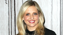 Sarah Michelle Gellar Yahoo Entertainment