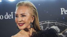 Carmen Lomana ilusionada con un rico empresario argentino
