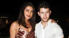 Priyanka Chopra and Nick Jonas Marry (Again!) in Traditional Hindu Wedding Ceremony
