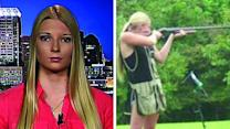 15-year-old gun rights advocate makes appeal to lawmakers