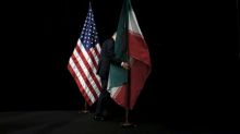 Exclusive: Dispute flares among U.S. officials over Trump administration Iran arms control report - sources