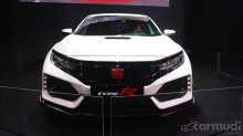 The Honda Civic Type-R Costs This Much in the US…