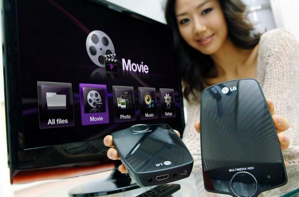 LG's XF2 media player does 1080p with subtitles, blows budgets, ships next month