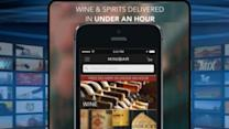 Need Alcohol? There's an App