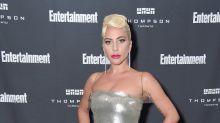 Lady Gaga is turning TIFF into a one-woman fashion show