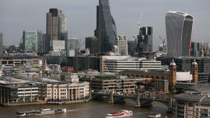 Punishing City of London will damage EU, says Luxembourg finance minister