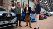 NSW joins 'global pack' with new EV policy