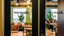 WeWork looks to secure funding in cash crunch