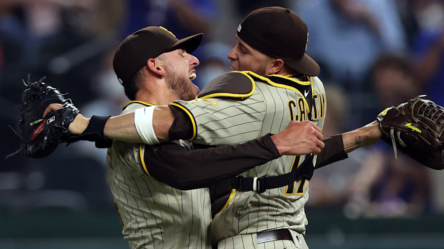 No-no Joe: Musgrove nabs first Padres no-hitter