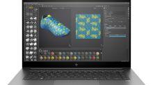 HP 為新款 ZBook 筆電換上新 Intel 晶片和更強螢幕